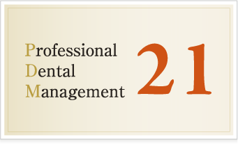Professional Dental Management 21